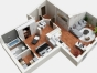 Apartment for-sale Milan Bollate imm11